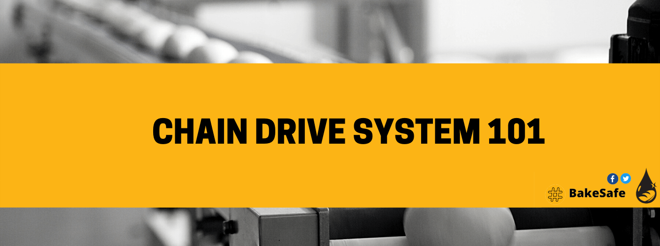 Chain Drive System 101